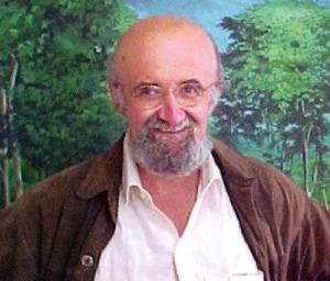 El historiador ítalo-estadounidense Piero Gleijeses.